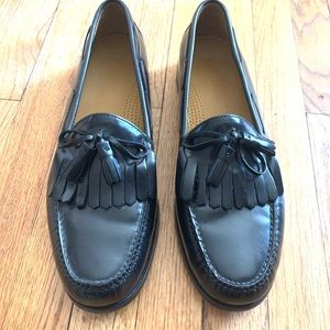 Cole Haan Tassle loafers